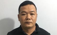 Nghi can cầm đầu vụ chém gần lìa tay nạn nhân ở quận 8 bị bắt ở Phú Quốc