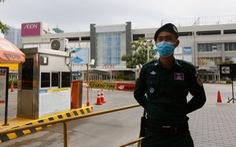 Thủ tướng Hun Sen kêu gọi bình tĩnh sau ca COVID-19 cộng đồng đầu tiên