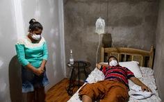 Căn bệnh khiến lao động đồn điền mía Nicaragua chết sớm