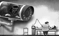 Đóng hơn 1 triệu coi trực tiếp hình ảnh nhạy cảm của khách hàng tại các spa làm đẹp?