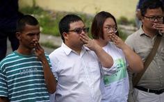 Thái Lan khởi tố 5 lãnh đạo biểu tình tội khi quân phạm thượng