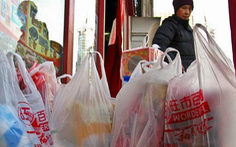 Trung Quốc siết việc sử dụng đồ nhựa một lần, bắt các công ty báo cáo