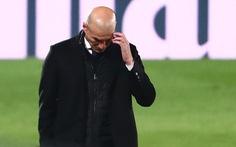 Không 'shopping', Zidane cũng khó cứu R.M