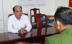 Chủ tịch chi hội nghề cá lừa ngư dân 1,6 tỉ tiền đóng tàu cá theo nghị định 67