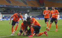 Man United thua 'sốc' CLB của Thổ Nhĩ Kỳ ở Champions League