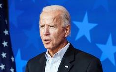 Nhà cái Sportsbet chung tiền cho người đặt cược ông Biden