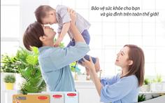 Dai-ichi Life Việt Nam ra mắt 'Bảo hiểm chăm sóc sức khỏe toàn cầu'