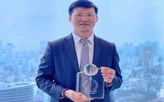 MSB được vinh danh tại Global Banking & Finance Review
