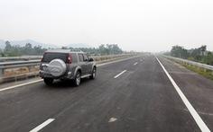 Thêm một dự án PPP đường cao tốc Bắc - Nam phải hủy thầu