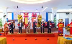 TNR Amaluna - chính thức động thổ, khởi công dãy nhà phố thương mại