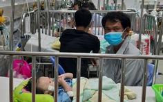 TP.HCM: Bé 6 tháng tuổi bị kẹt giữa khe nệm và tường, tử vong thương tâm
