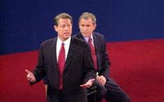 Ông Al Gore: Bầu cử năm nay 'hoàn toàn khác' với năm 2000
