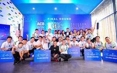 ACB WIN 2020  kết thúc thành công với nhiều ý tưởng sáng tạo, khả thi