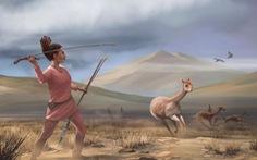 Nghiên cứu củng cố thêm hình ảnh về những nữ 'chiến binh' thời tiền sử