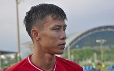 Trung vệ Quế Ngọc Hải: 'Thật tiếc khi trận Sài Gòn - Viettel không phải là chung kết'
