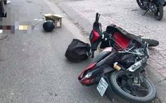 Thai phụ bị xe tải cán chết, bác sĩ mổ cứu được bé trai 36 tuần tuổi
