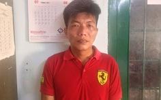 Bắt kẻ cướp kéo lê cô gái hàng trăm mét trên đường ở quận Bình Tân