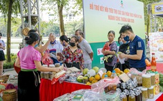 Hỗ trợ doanh nghiệp đưa thực phẩm an toàn đến người dân