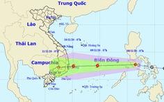 TP.HCM mát lạnh vào sáng sớm, Biển Đông sắp đón bão số 12