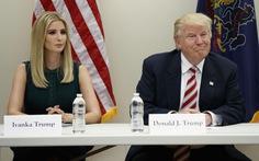 Nghỉ việc không lương ở Nhà Trắng, Ivanka Trump sẽ làm gì?
