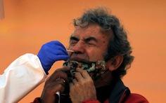 Thế giới đã có hơn 50 triệu ca nhiễm COVID-19