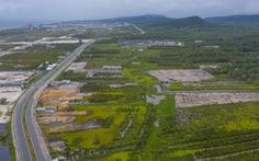 Xin điều chỉnh hàng trăm hecta đất nông nghiệp ở Phú Quốc thành đất ở