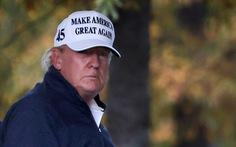 Ông Trump chưa có kế hoạch công nhận chiến thắng của ông Biden