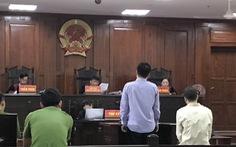 Kêu oan về chuyện 3 lần hiếp dâm bé 15 tuổi, bị cáo không thuyết phục được tòa