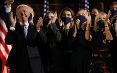 Bắc Kinh mong bàn lại thỏa thuận thương mại dưới thời Biden