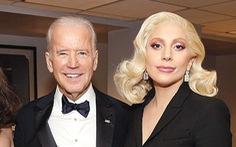 Ông Biden và mối quan hệ thân tình với các sao Hollywood