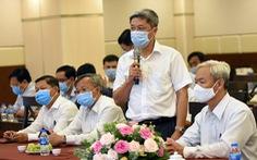 Đồng Nai kêu gọi người dân thực hiện 'thông điệp 5K'