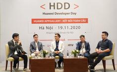 Thêm sân chơi quốc tế cho nhà phát triển game Việt