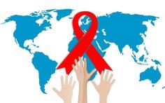 Việt Nam sẽ chấm dứt cơ bản đại dịch AIDS vào năm 2030?
