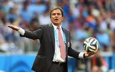 Tuyển UAE bất ổn, cơ hội ở bảng G