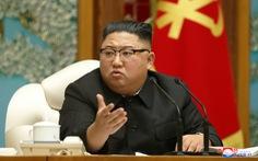 Reuters: Ông Kim Jong Un đã tiêm vắc xin ngừa COVID-19 của Trung Quốc