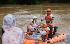 Tìm thấy thi thể 1 nạn nhân mất tích trong Vườn quốc gia Bidoup - Núi Bà