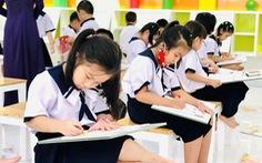 Học sinh tiểu học Việt Nam dẫn đầu khu vực về kỹ năng đọc hiểu, viết, toán