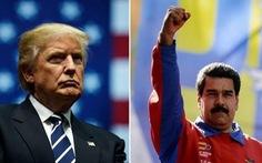 Mỹ trừng phạt công ty CEIEC Trung Quốc vì đưa 'tường lửa' sang Venezuela