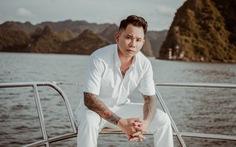 Ca sĩ Lê Bảo Bình 'gây bão' với bài hát 'Níu duyên'