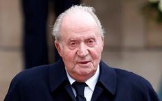 Cựu hoàng sống lưu vong của Tây Ban Nha trả khoản nợ thuế hơn 800.000 USD