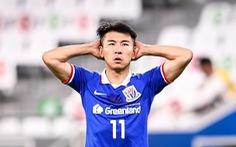 Điểm tin thể thao tối 12-10: 3 CLB Trung Quốc mắc kẹt ở Qatar vì dự AFC Champions League