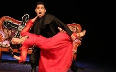 Diễn viên kịch nói trẻ: Vững nghề, khả năng nhập vai tốt