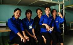 Ngôi trường cưu mang hàng chục học trò mồ côi