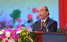 Thủ tướng Nguyễn Xuân Phúc: Không thử thách nào dân tộc ta không thể vượt qua
