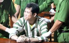 Tử hình kẻ đập đầu người nhậu chung tử vong rồi vào tù tiếp tục giết người