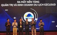 Hỗ trợ du lịch thời COVID-19 bằng nền tảng Make in Vietnam