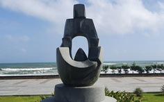'Đạo' tượng ở Tuy Hòa: Kỷ luật khiển trách họa sĩ Nguyễn Thành Vinh