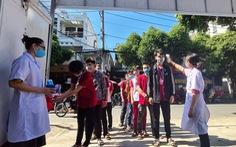 Trường nghề báo động đỏ vì COVID-19