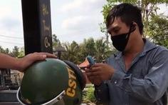 Đồng Nai tạm đình chỉ 2 lãnh đạo đội cảnh sát giao thông để xác minh clip tố cáo 'xe gửi sếp'