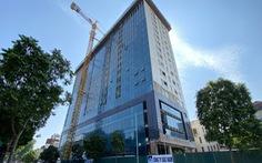 Hà Nội: Đội quản lý trật tự xây dựng đô thị được thí điểm thêm 3 năm